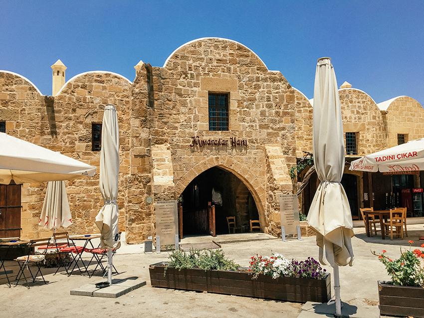Den lille karavanestation Nicosia, Seværdigheder i Nicosia, Live musik i Nicosia, oplevelser i Lefkosa, karavanestation nicosia, oplevelser i nicosia, opleveser i lefkosa, opleveser på nordcypern, nordcypern hovedstad,
