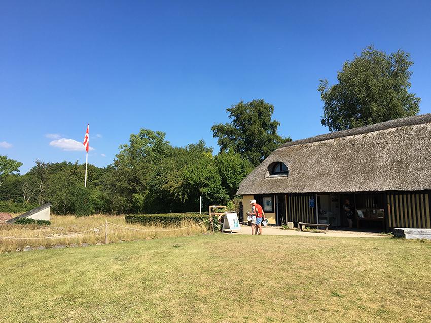 øn kloster, museer i Jylland, kloster museum, Øm kloster museum, seværdigheder i Silkeborg,