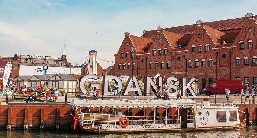 Seværdigheder i Gdansk, Gdansk seværdigheder, byer i Polen, Oplevelser i Gdansk, hvad kan man se i Gdansk, Gdansk seværdigheder,