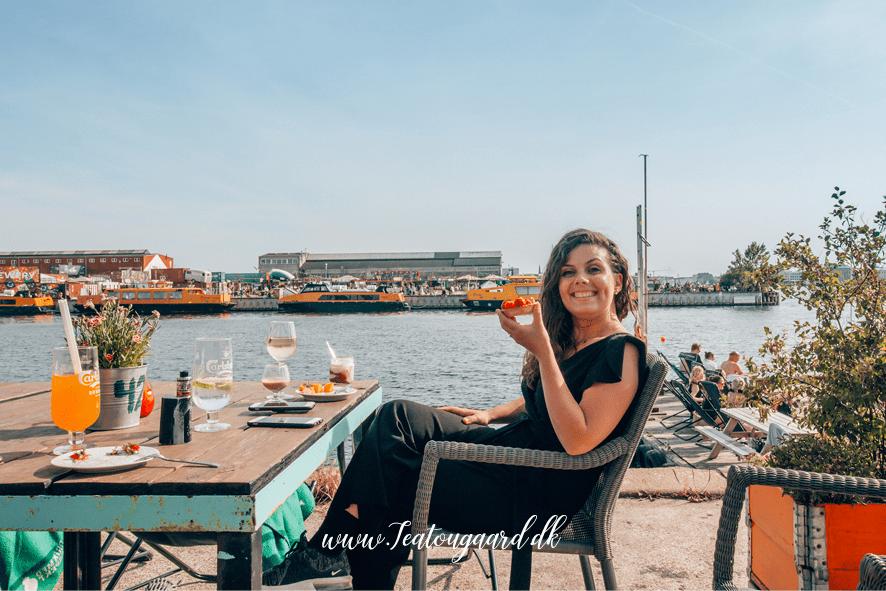 halvvandet københavn, københavn halvvandet, skjulte perler i københavn, luksus restauranter i københavn, copenhagen streeetfood, rejseblogger,