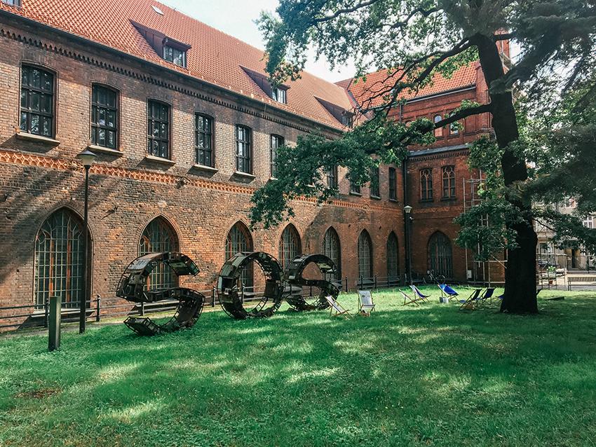 Seværdigheder i Gdansk, Gdansk seværdigheder, byer i Polen, Oplevelser i Gdansk, hvad kan man se i Gdansk, Gdansk seværdigheder, Gdansk nationalmuseum