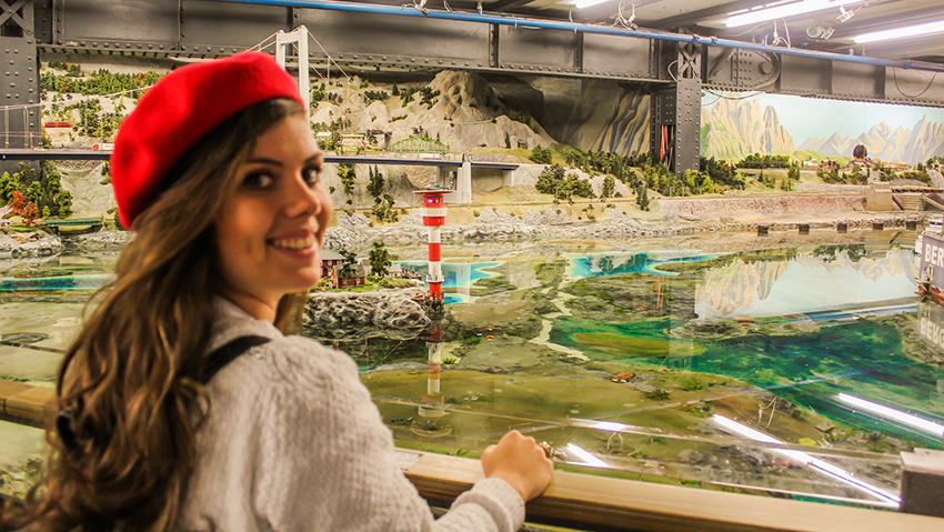 Miniature wunderland Hamborg, seværdihgeder i Hamborg, Hamborg oplevelser for børn, Oplevelser i Hamborg