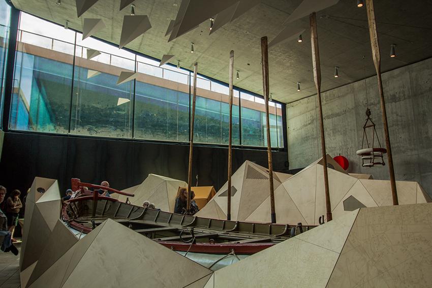 Tirpitz museum om bunker, Varde museum, mueum i varde, seævridhgeder i Varde, varde oplevelser, oplevelser ved blåband, blåvand oplevelser, vestkysten i danmark, den danske vestkyst.