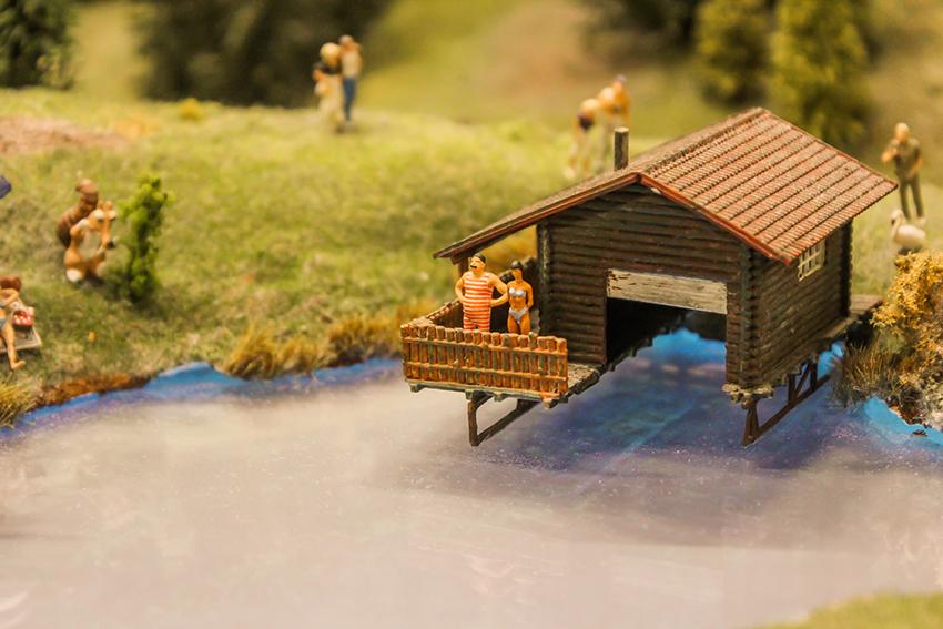 Hamburg miniature wunderland, miniature wunderland, oplevelser i Tyskland, oplevelser i Hamborg