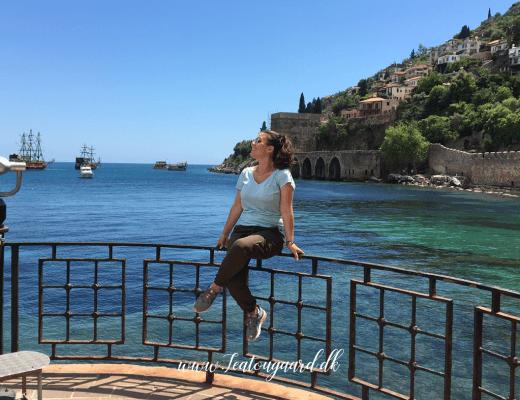 Oplevelser i Alanya, Alanya oplevelser, Alanya seværdigheder, hvad skal man lave i Alanya, oplevelser i Tyrkiet, Alanya blog, Dansk rejseblog, danish travel blog