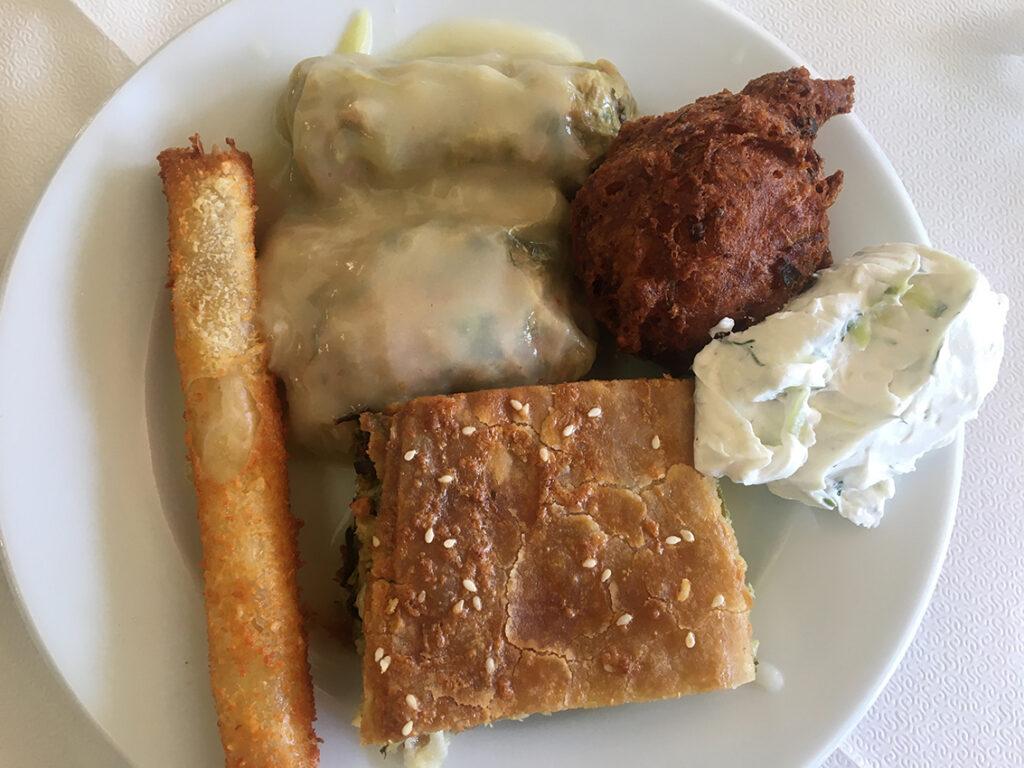 meze, græsk meze, mezze grækenland, græsk mad, græske lokal retter, Mezze fra grækenland