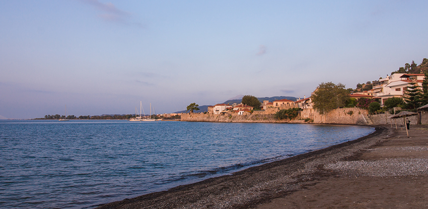 Nafpaktos, nafpaktos grækenland, smukke græske landsbyer, landsbyer i Grækenland