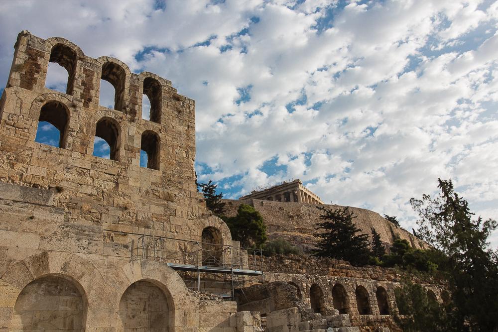 Akropolis, Akropolis Athen, parthenon athen, parthenon Grækenland, Grækenland parthenon athen, sjove fakta om Akropolis, Akropolis moské, Akropolis kirke