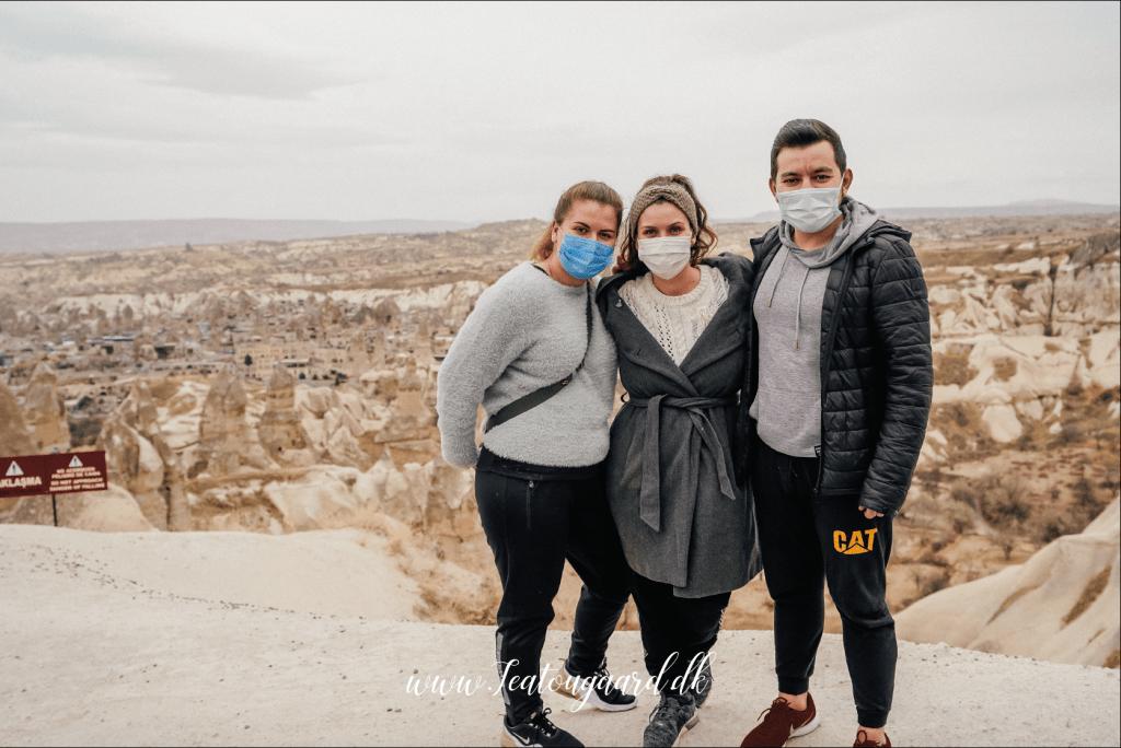 Road trip igennem Tyrkiet, fra Kars til Alanya, Cappadocia, Kappadokia, kør i Tyrkiet, Køre forholdene i Tyrkiet, Dansk blog om Tyrkiet