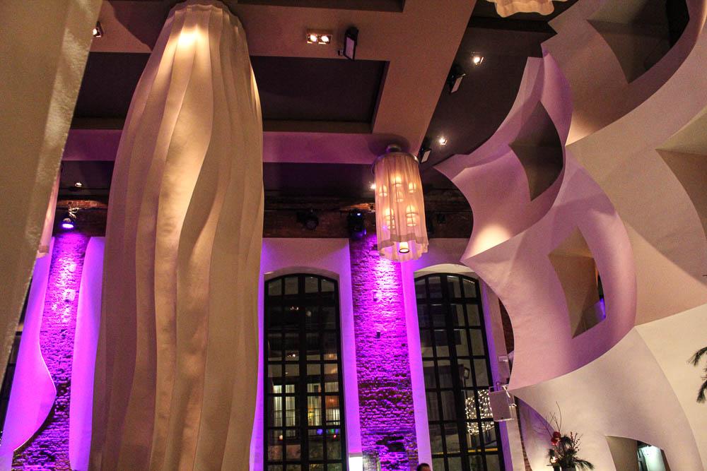 EAST restaurant, lækre restauranter i Hamburg, Hamburg restaruant anmeldelser, Anmeldelser af restauranter i Hamburg, restauranter i st pauli, st pauli restauranter