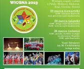 19.Międzynarodowy Festiwal Twórczości Kalejdoskop Talentów