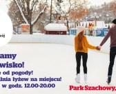 Nowe lodowisko w Polanicy-Zdroju!