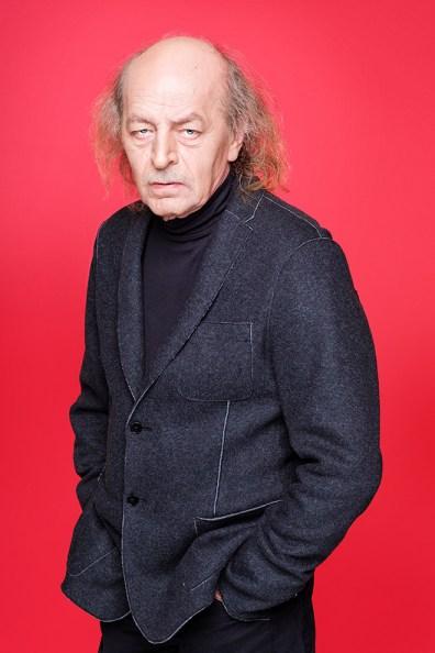 Jan Janga Tomaszewski