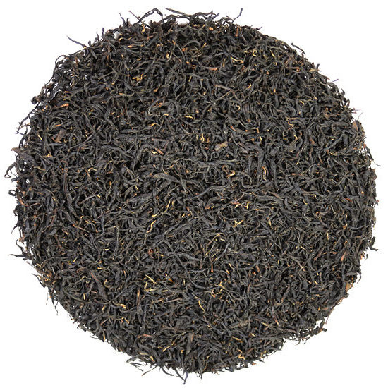 Yunnan Feng Qing Old Tea Tree Black Gold black tea