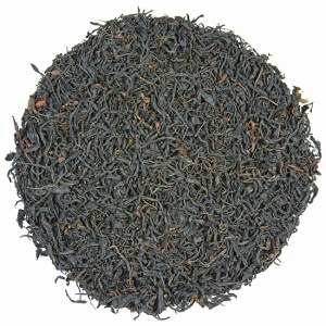 Yunnan Old-Style Purple Varietal Leaf Tea black tea