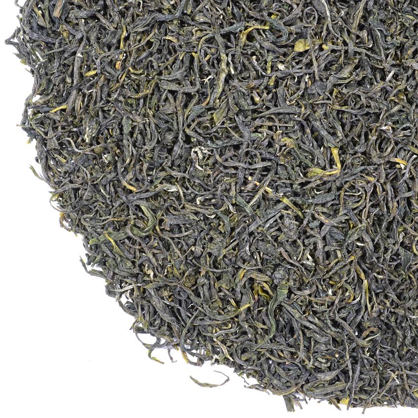 Lake Tai Maofeng green tea