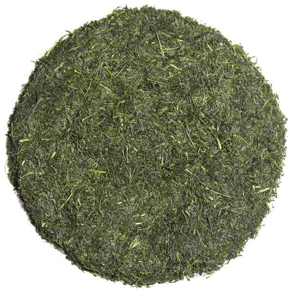 Sencha Iizuka Hand-Picked Okumidori green tea