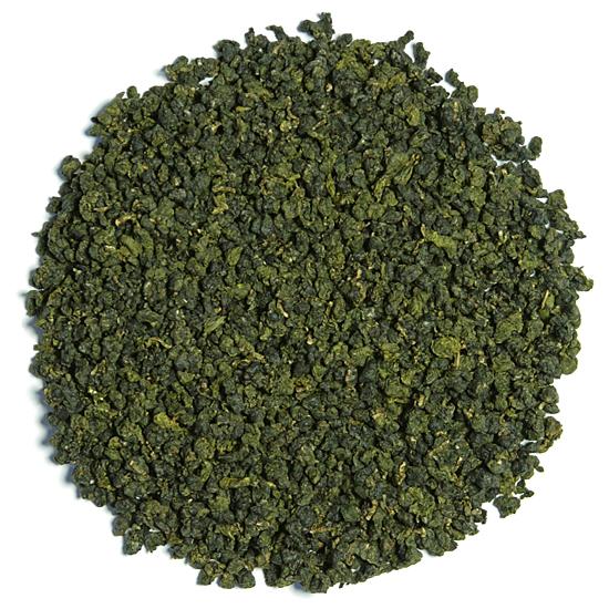 Alishan oolong tea