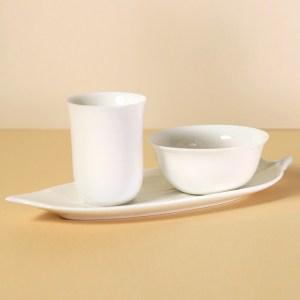 Oolong Aroma / Taste Cup Set