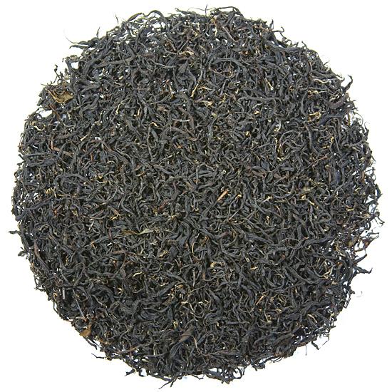 Alishan black tea