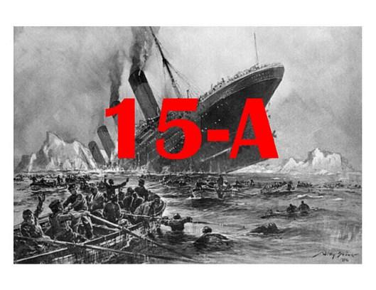 La Verdad sobre el hundimiento del Titanic: otro atentado de falsa bandera: el acero no se corta con hielo