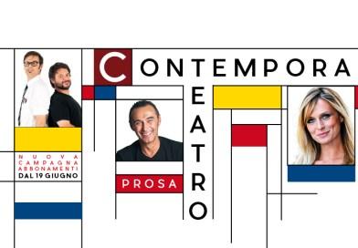 Teatro Celebrazioni: Convenzione 2019/2020