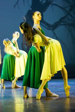 Ballet Company di Gyor 02