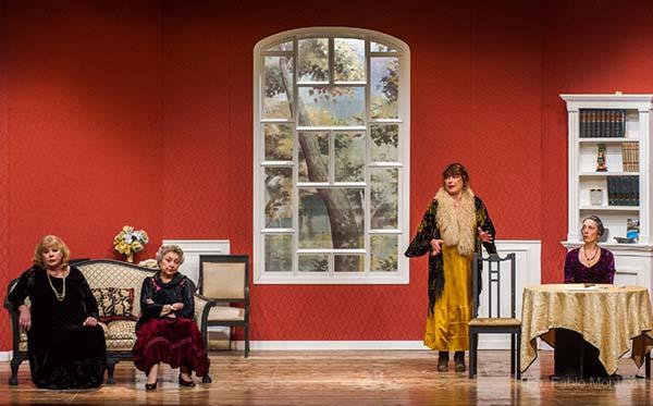 """Roma, Teatro de' Servi #Inscena """"Tutto per Lola"""", dal 10 al 29 gennaio"""