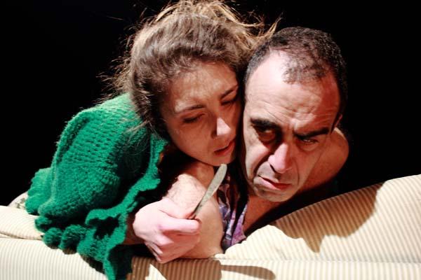 "Al Teatro Trastevere in Roma #Inscena le ""Storie in Valigia"" di Nogu Teatro, il 26 febbraio"
