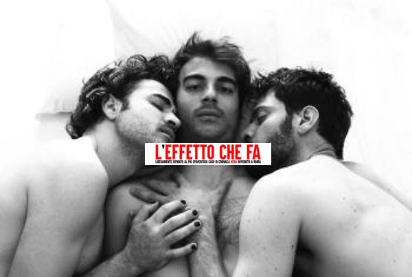 """""""L'Effetto che fa..."""" #Vistipervoi da Alessandro Paesano"""