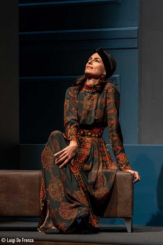 """Teatro Martinitt #Inscena """"Cognate"""", con Anna Valle dal 29 novembre al 16 dicembre"""