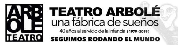 40 aniversario de Teatro Arbolé