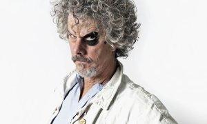 Paolo Migone - Recital @ Teatro Cav.Magnetto