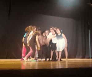 corso di teatro bambini a torino