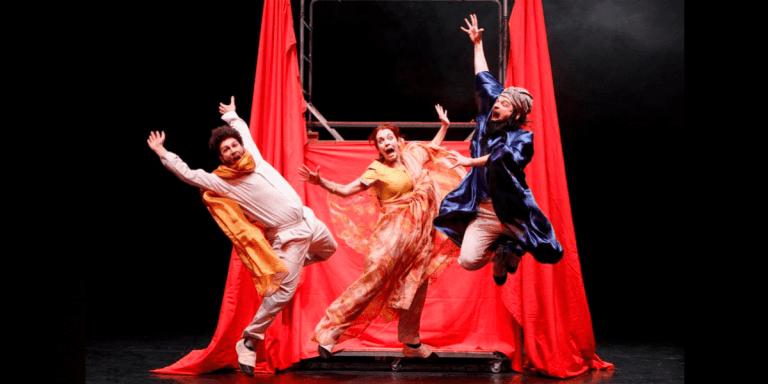 teatro family