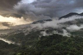Minca, Sierra Nevada