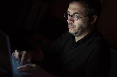 Escribiendo el guión
