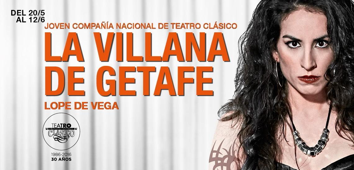 banner web La villana de Getafe