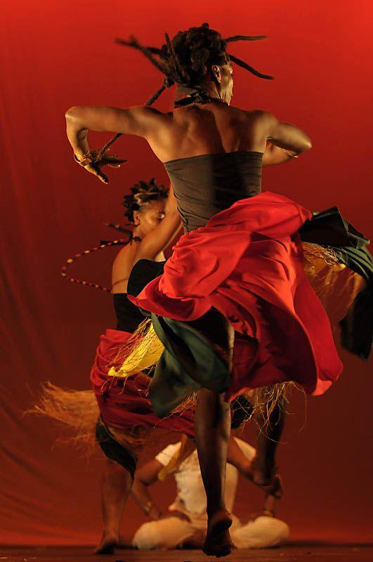 Palácio das Artes celebra Dia da Consciência Negra (2/3)