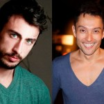 Daniel Nunes e Bruno Kimura entram no elenco do musical Raia 30