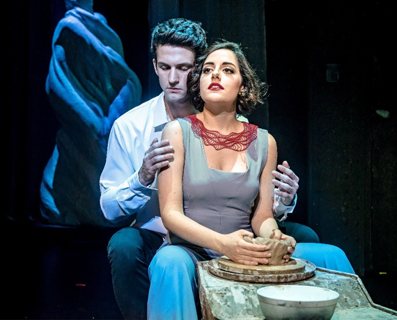 Crítica: Ghost - O Musical