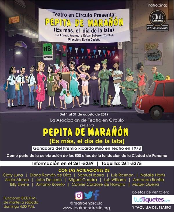 Afiche-Pepita-Marañón