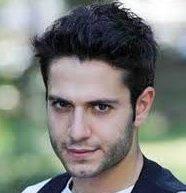 Gabriele Giaffreda -Premio SDI doppiaggio