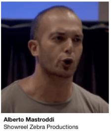 Alberto Mastroddi 2