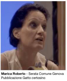 Marcia Roberto 2