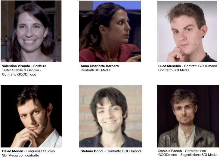 Vincitori ActorsPoetryFestival 2017