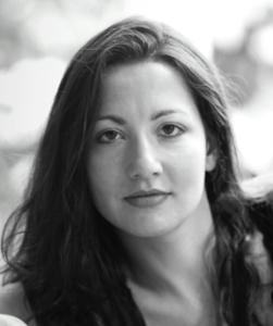 Giulia Vannozzi ActorsPoetryFestival