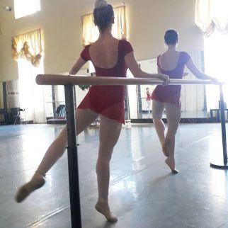 Russian Ballet Genova