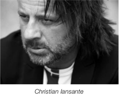 Christian Iansante