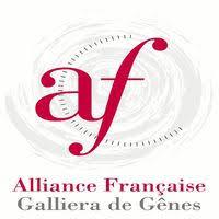 Alliance Francaise de Genes. Partnership ActorsPoetryFestival-Portofino Dubbing Glamour Festival.